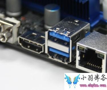 小网虫出品:Intel_USB3.x 通用既插既用驱动 支持B75-B250全系列USB设备安装
