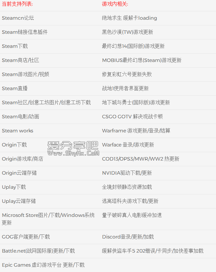 1.png USBEAM HOSTS EDITOR [多平台HOSTS修改] V3.41 电脑软件