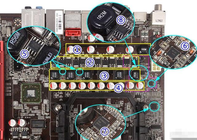 5.jpg 小白装机再不怕被坑 教你简单解读核心硬件参数 游戏问题