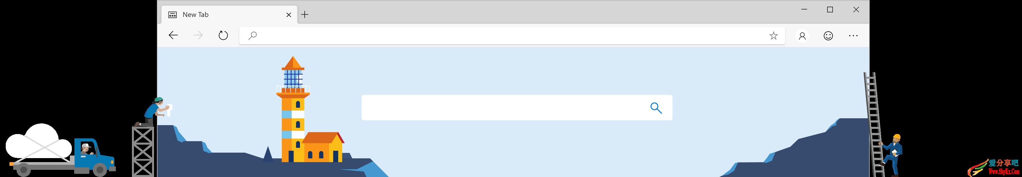 Microsoft Edge 87.0.664.52 便携增强版